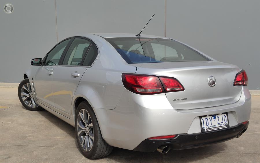 2014 Holden Calais  VF