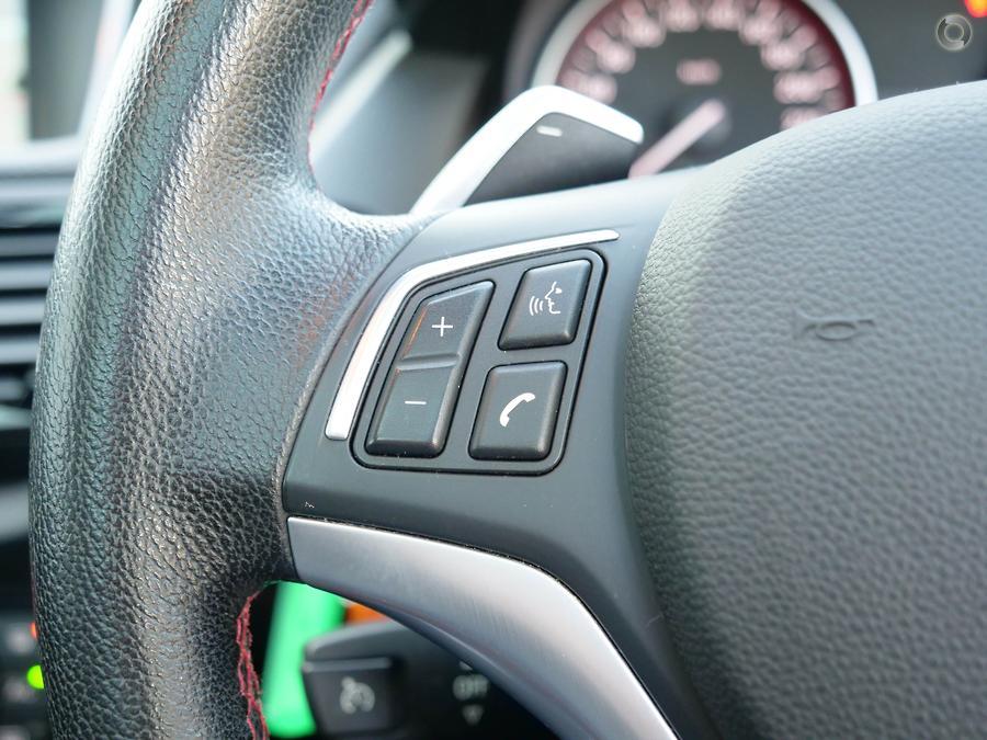 2013 BMW X1 sDrive20i
