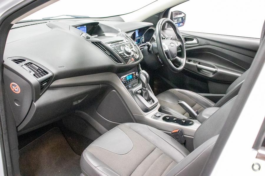 2014 Ford Kuga Trend TF MkII