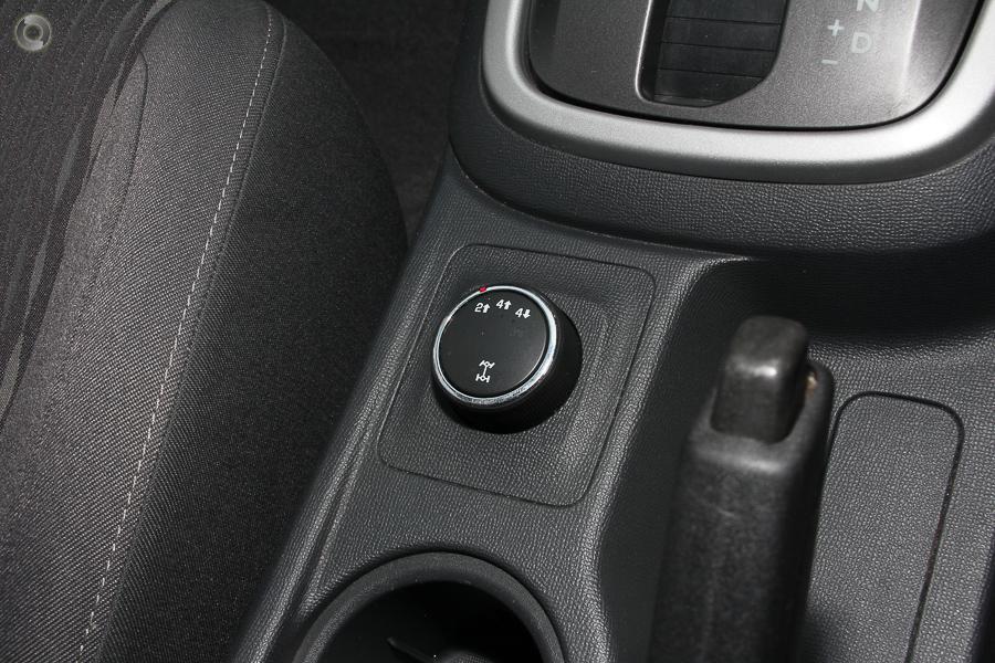 2013 Holden Colorado LX RG