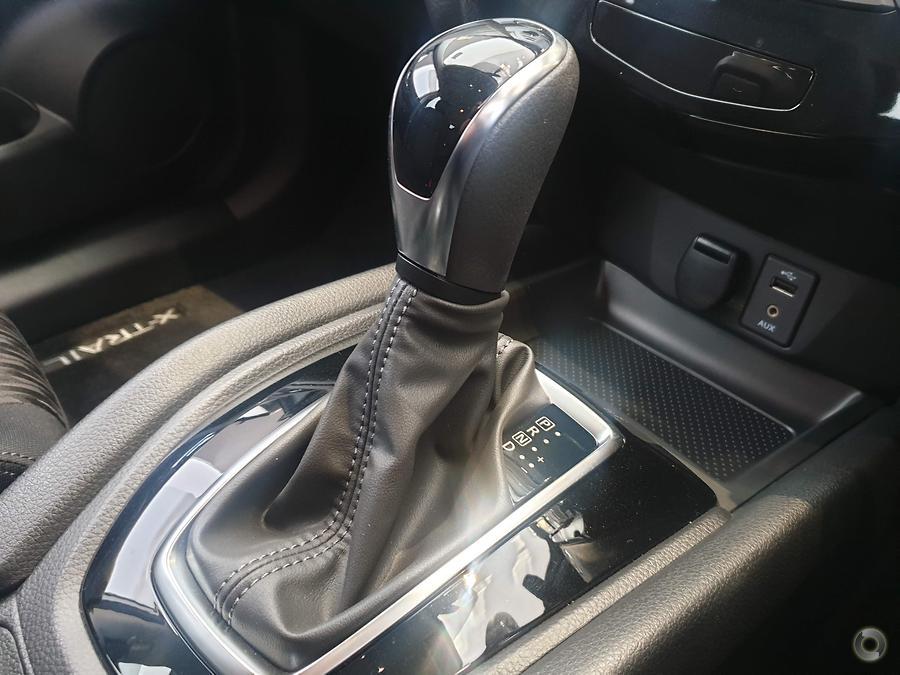 2017 Nissan X-TRAIL ST