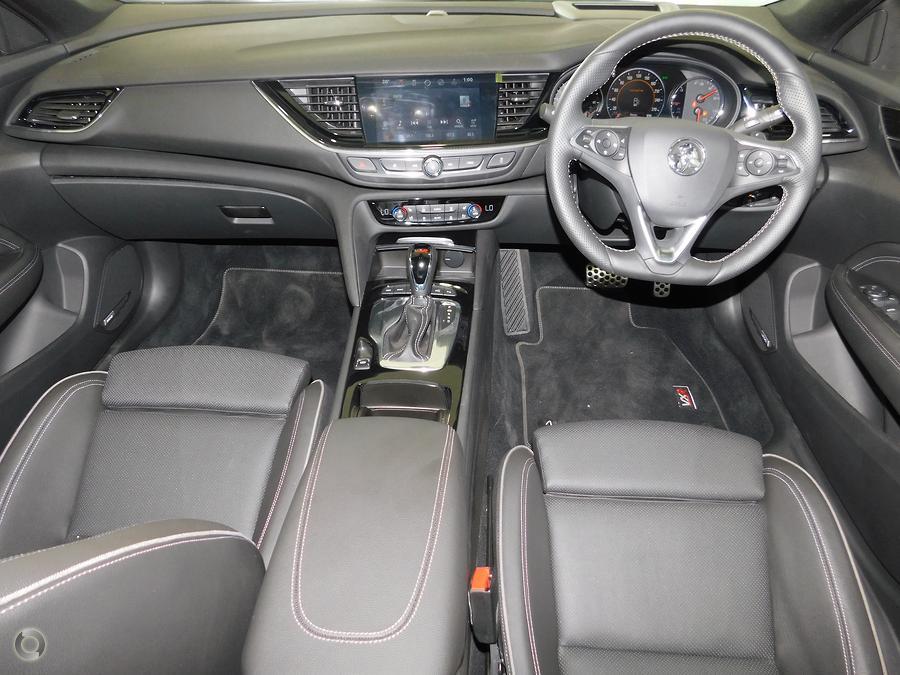 2018 Holden Commodore VXR ZB