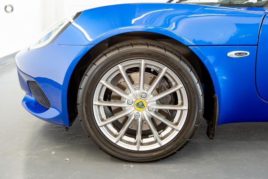 2018 Lotus Elise Sport 220 111