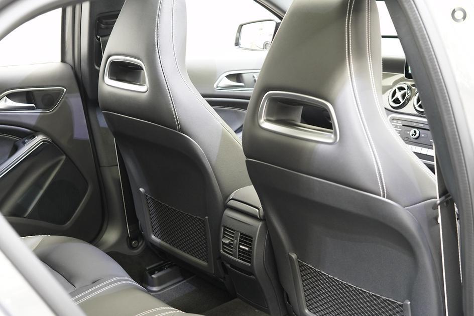 2019 Mercedes-Benz GLA 250 Wagon