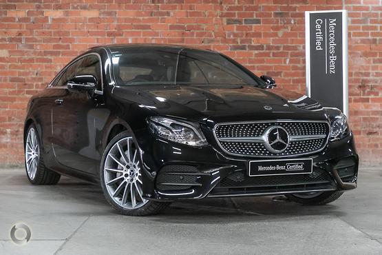 2018 Mercedes-Benz E 300
