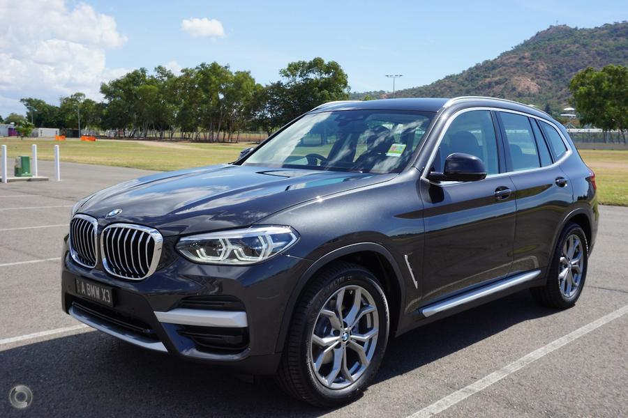 2019 BMW X3 xDrive20d - Townsville BMW