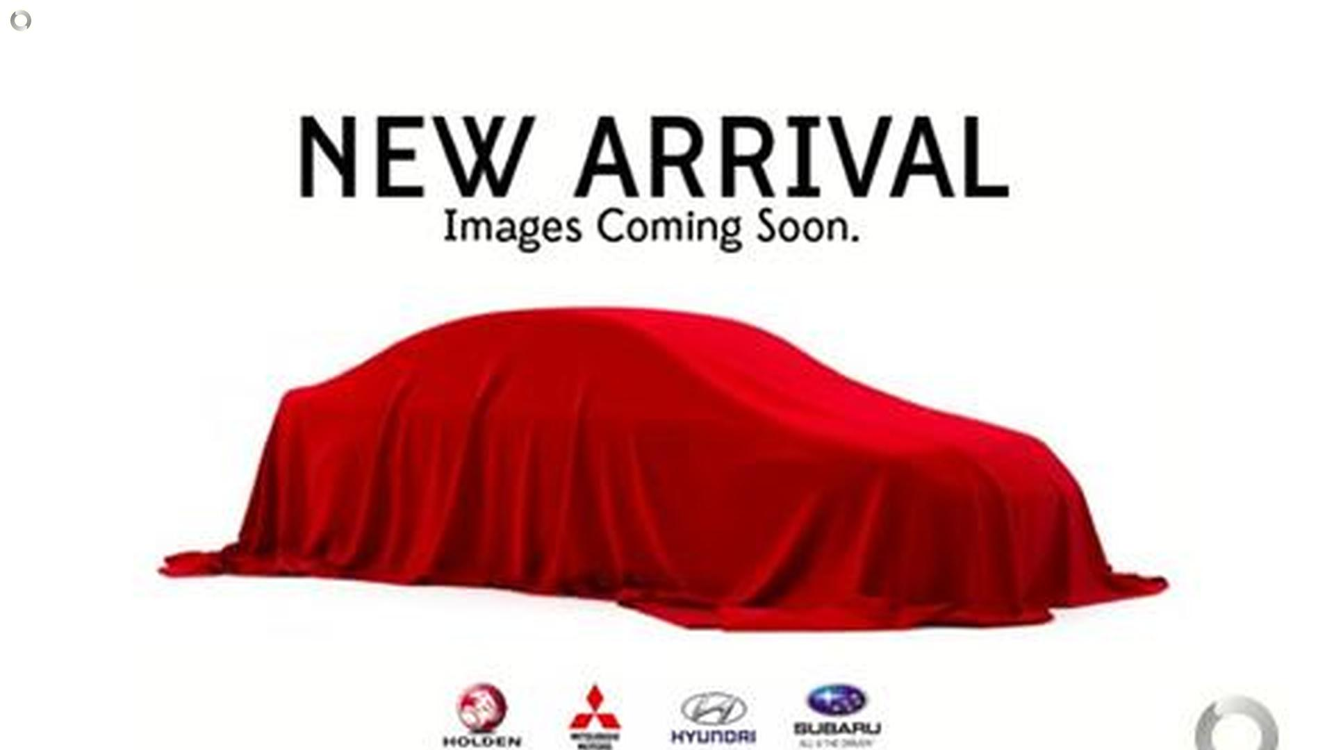 2020 Mitsubishi Eclipse Cross YA