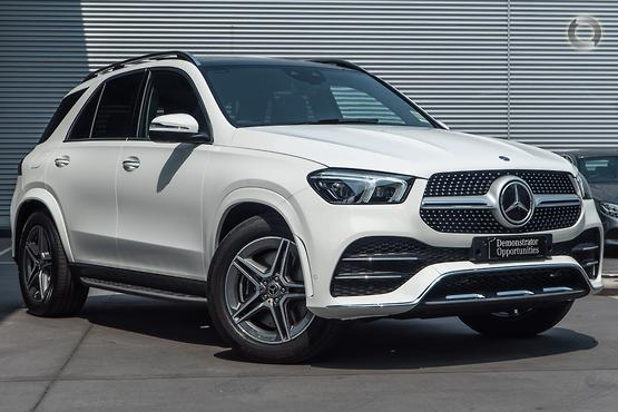 2019 Mercedes-Benz <br>GLE 450