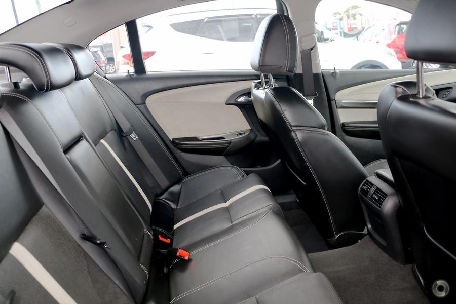 2015 Holden Calais  VF