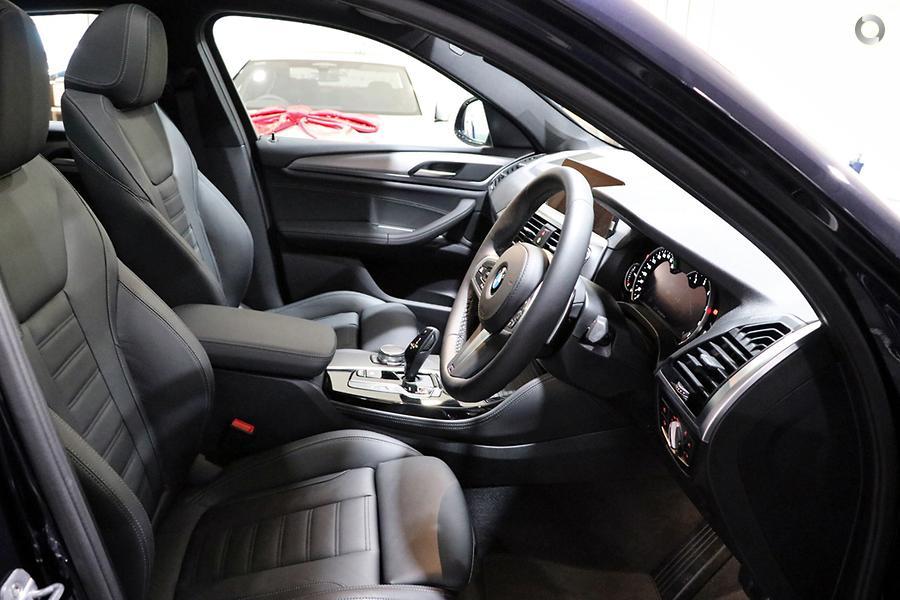 2019 BMW X4 xDrive20i M Sport X