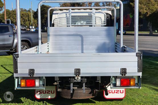 2020 Isuzu NNR 55/45 AMT MWB IFS Tradepack