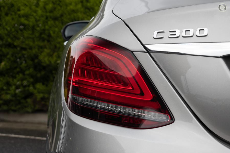 2018 Mercedes-Benz C300 W205 - Patterson Cheney Group