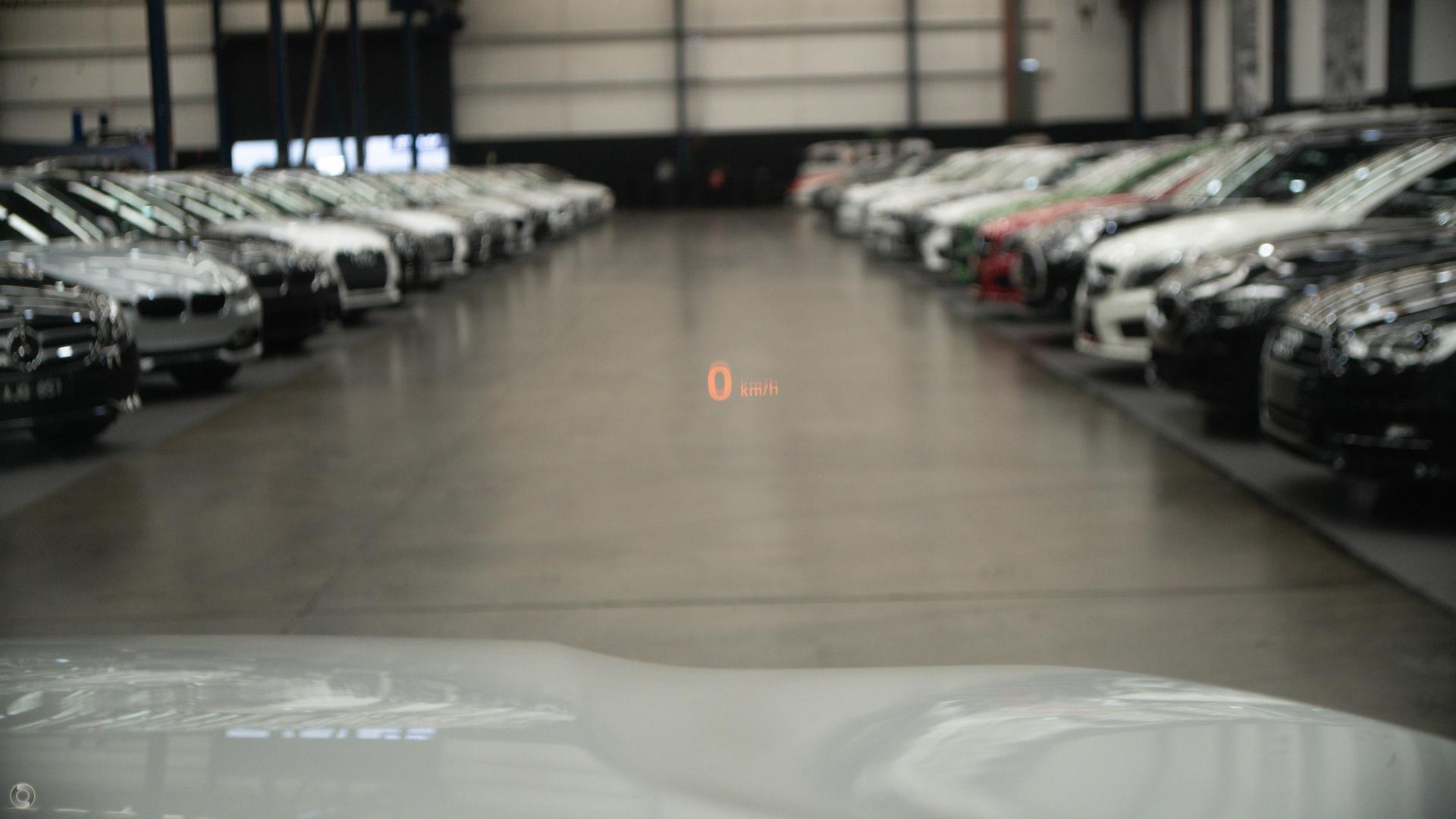2011 BMW X6 xDrive40d E71