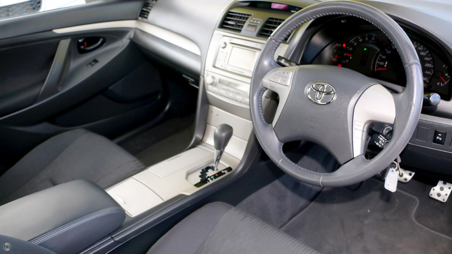 2010 Toyota Aurion Touring GSV40R