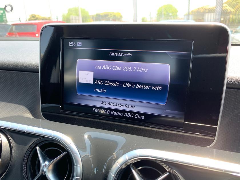 2018 Mercedes-Benz X 250 D PROGRESSIVE Utility