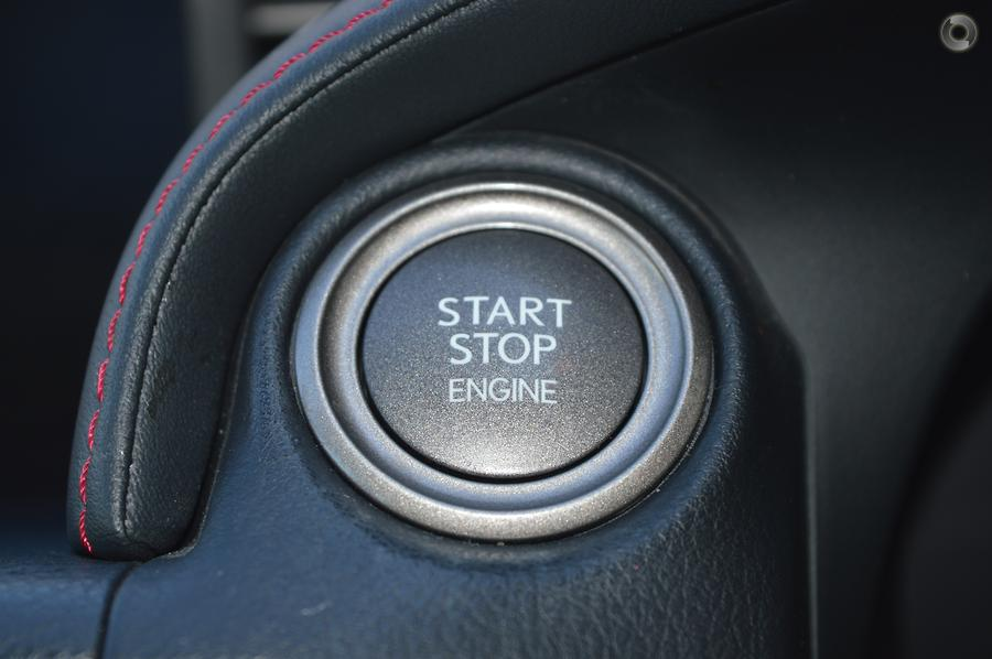 2013 Lexus IS IS250 F Sport GSE30R