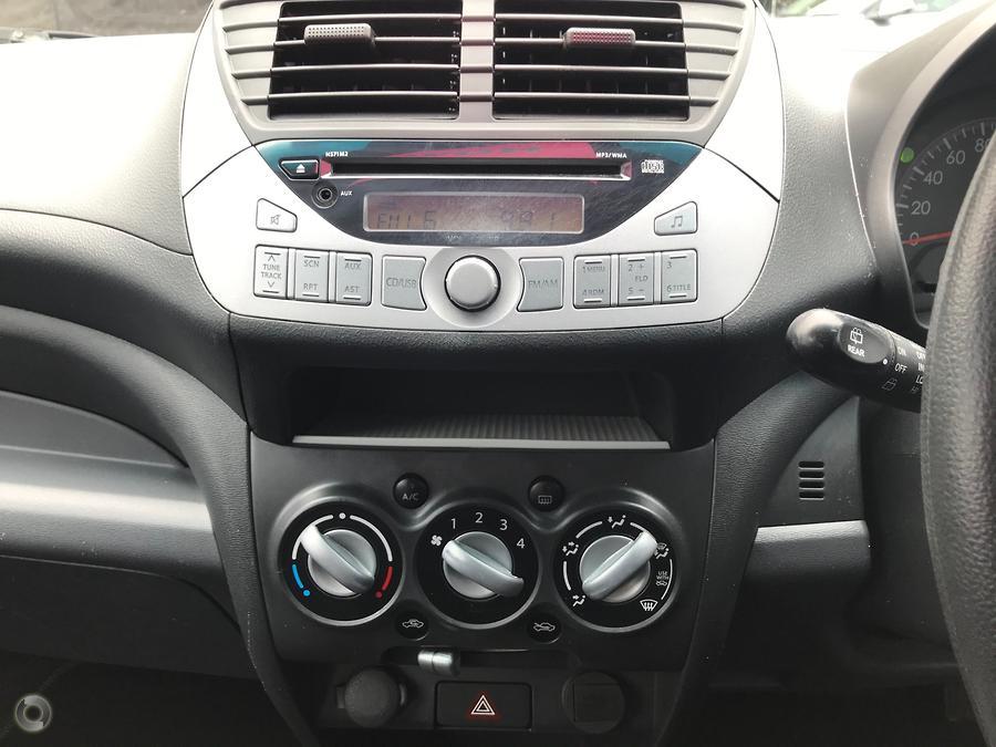 2014 Suzuki Alto GL GF