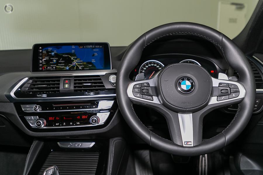 2019 BMW X4 xDrive30i M Sport