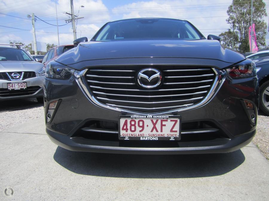 2017 Mazda Cx-3 Akari DK