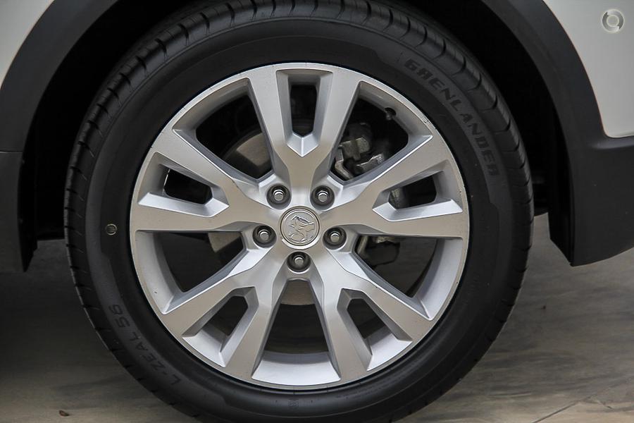 2015 Holden Captiva 5 LTZ CG
