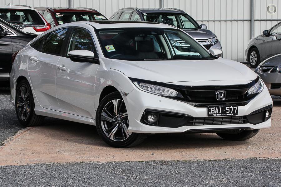 10Th Gen Civic >> 2019 Honda Civic Vti Lx 10th Gen Ferntree Gully Honda