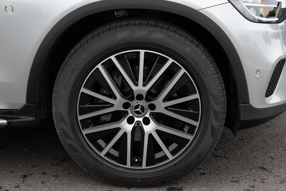 2019 Mercedes-Benz GLC 200 Wagon