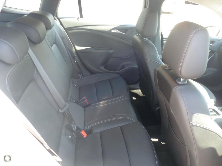 2018 Holden Astra LT BK