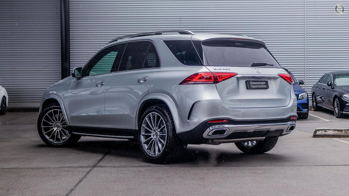 2019 Mercedes-Benz GLE 450 Wagon