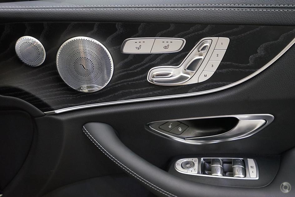 2019 Mercedes-Benz E 450 Coupé