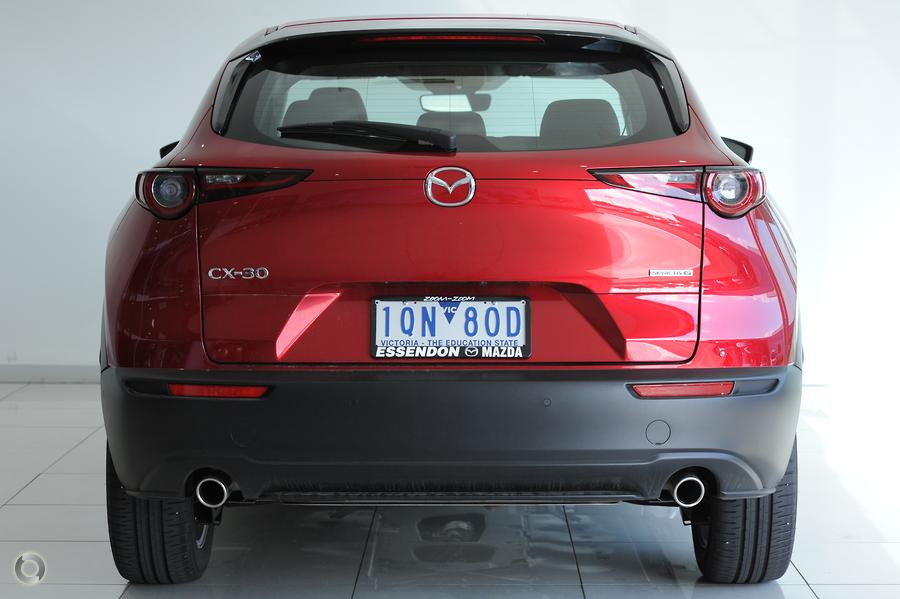 2019 Mazda CX-30 G25 Touring DM Series