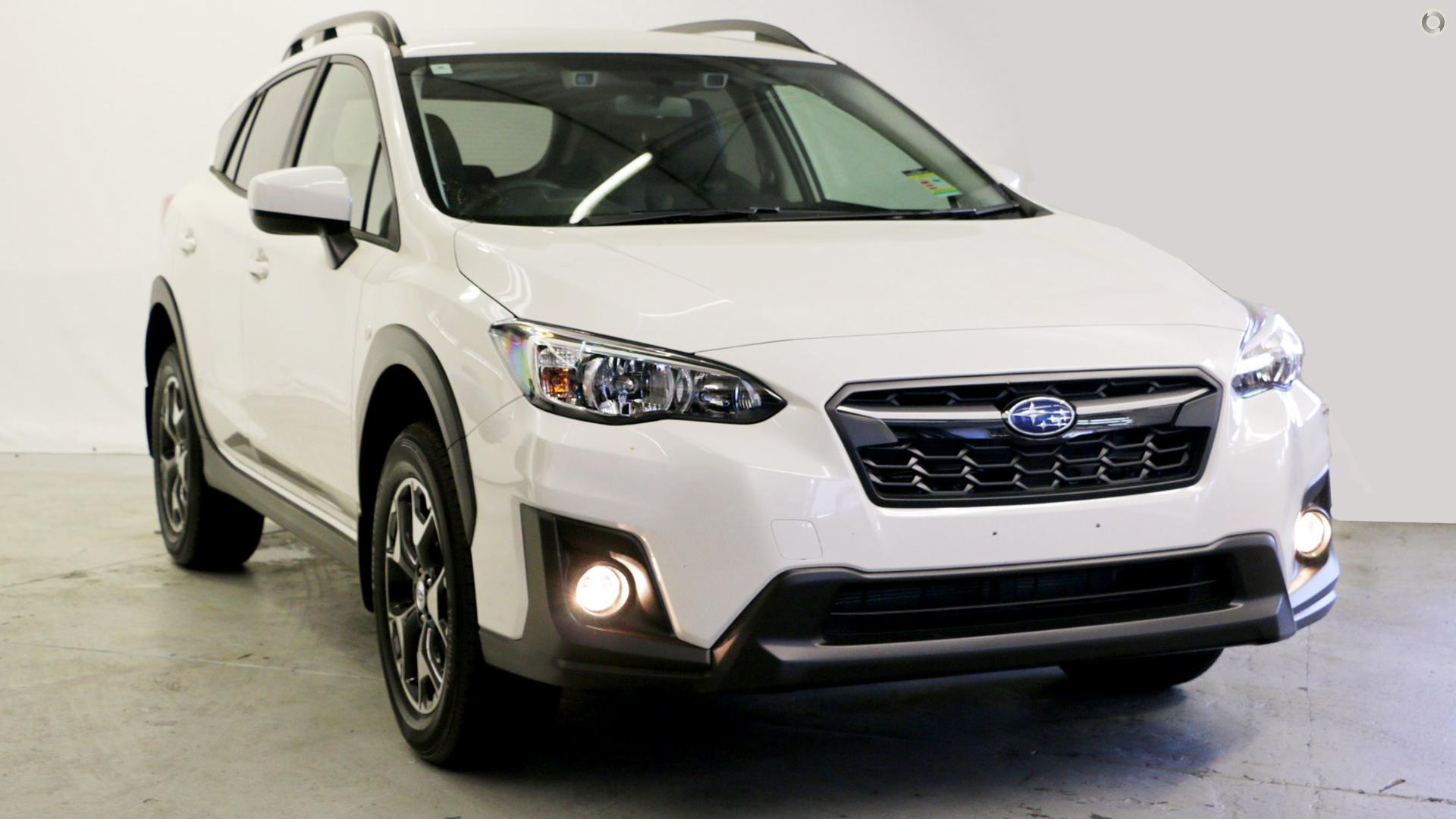 2019 Subaru Xv 2.0i Limited Edition G5X