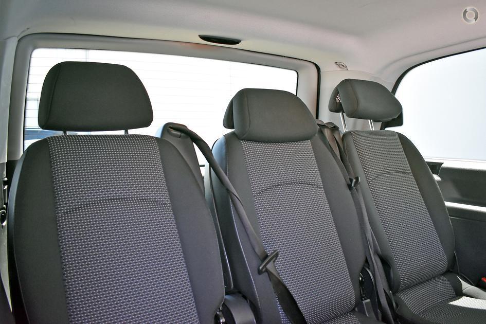 2014 Mercedes-Benz VALENTE Wagon