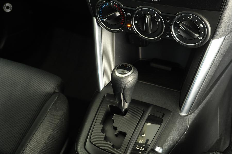2012 Mazda Cx-5 Maxx KE Series