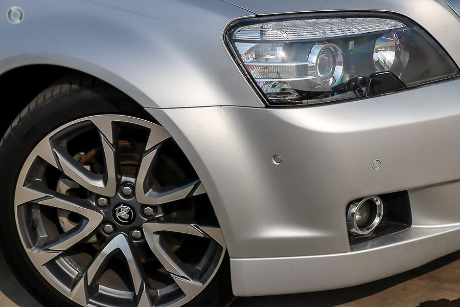 2015 Holden Caprice V WN Series II