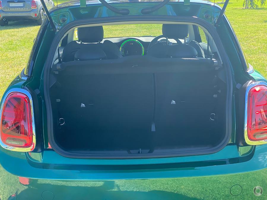 2020 MINI Hatch Cooper