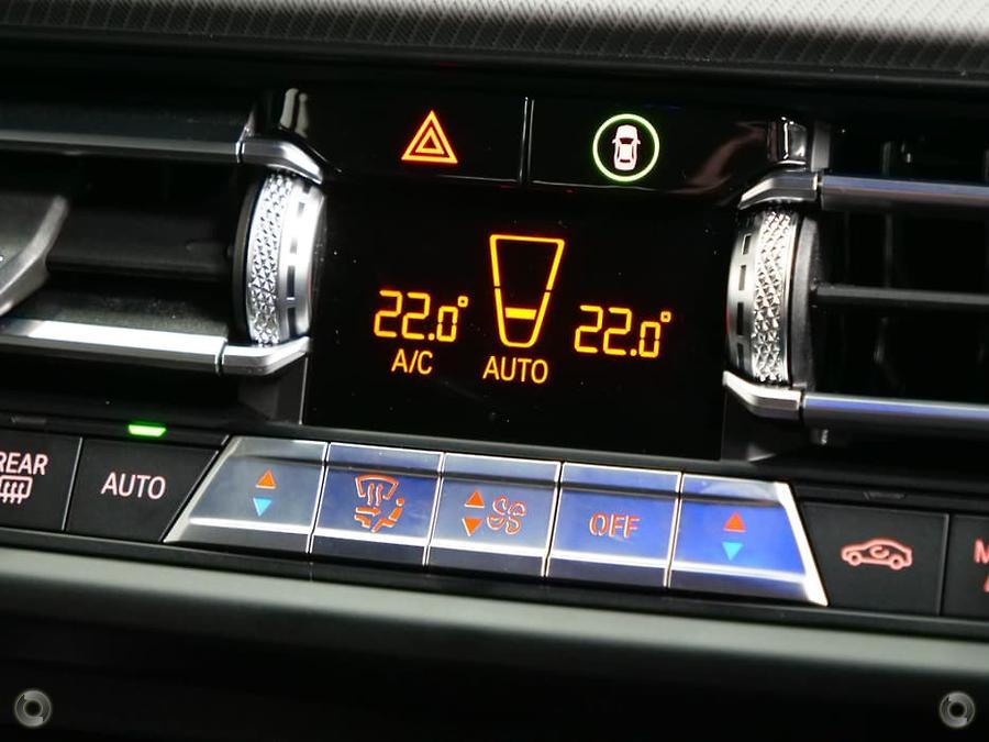 2020 BMW M135i xDrive
