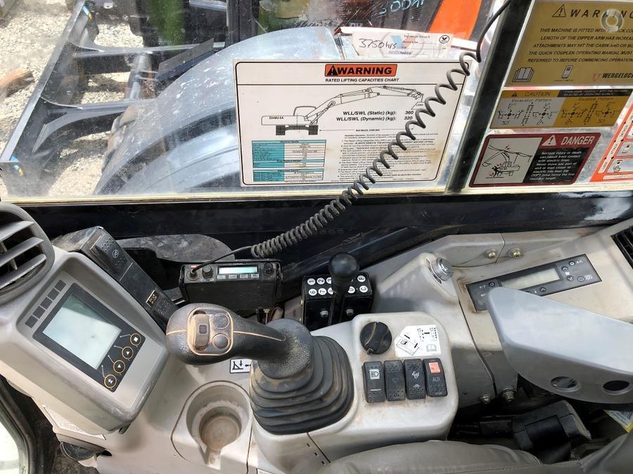 2014 Hitachi ZX48U   5