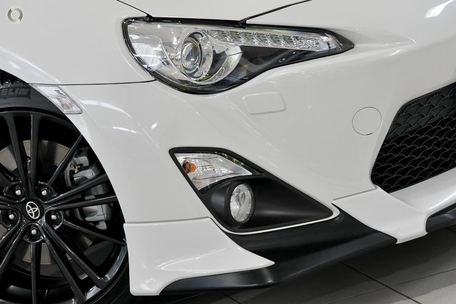 2015 Toyota 86 Blackline Edition ZN6