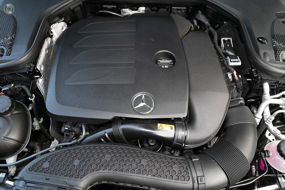 2018 Mercedes-Benz CLS-CLASS Coupe