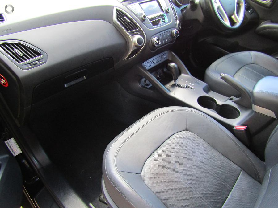 2013 Hyundai ix35 SE LM2