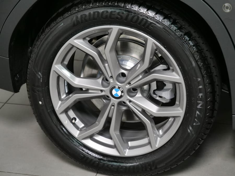2020 BMW X3 sDrive20i
