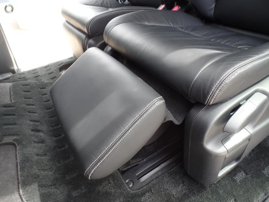 2014 Honda Odyssey VTi-L 5th Gen