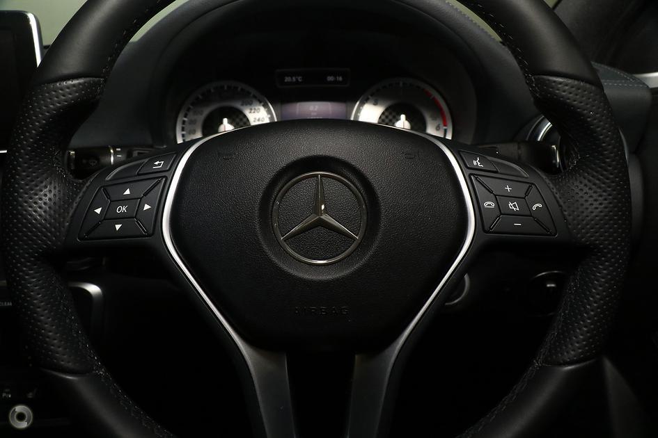 2014 Mercedes-Benz A 200 CDI Hatch