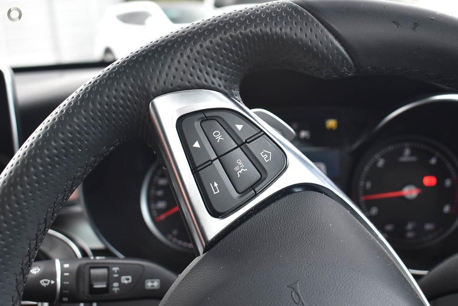 2017 Mercedes-Benz GLC 350 D Wagon