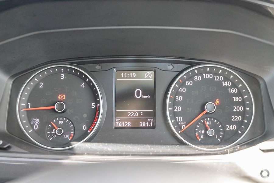 2016 Volkswagen Multivan TDI340 Comfortline