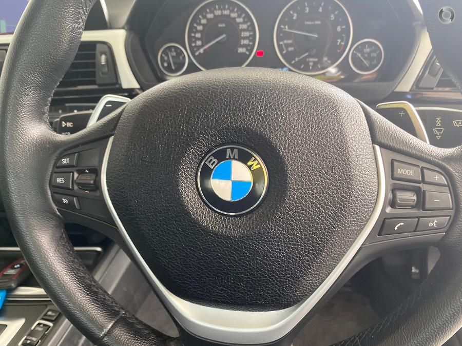 2013 BMW 328i  F30