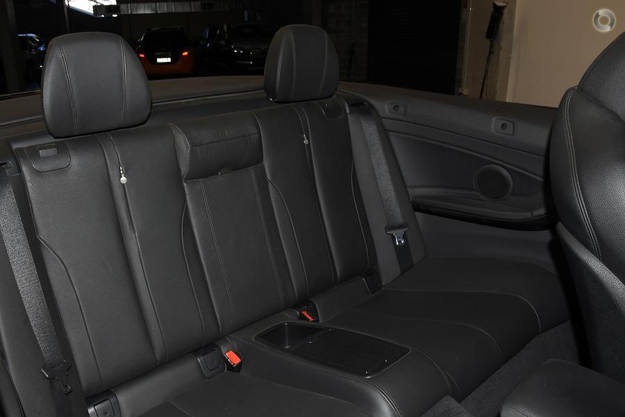 2014 BMW 420i M Sport