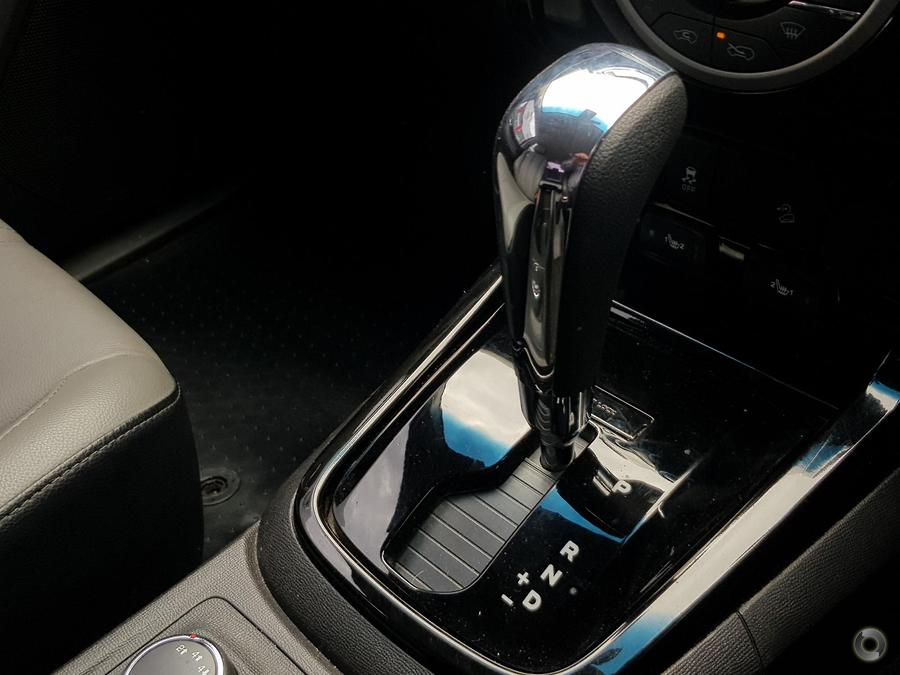 2015 Holden Colorado Z71 RG