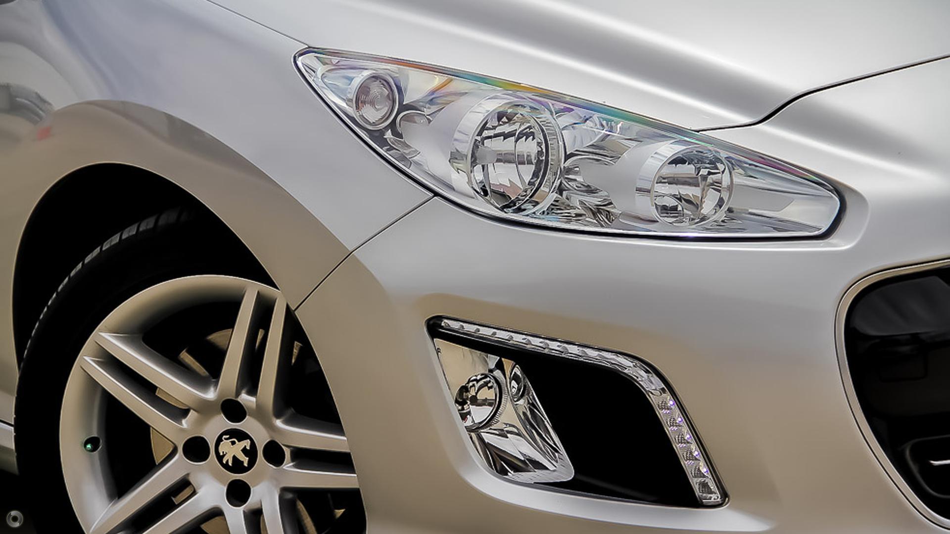 2012 Peugeot 308 CC Allure T7