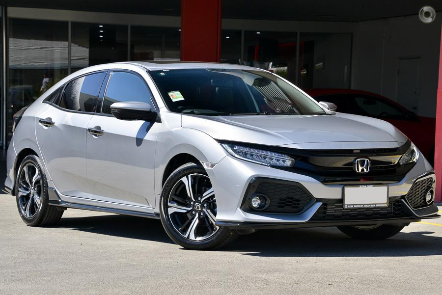 10th Gen Civic >> 2019 Honda Civic Rs 10th Gen Patterson Cheney Group